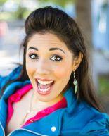 Justine Elise Flores
